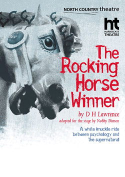 essays the rocking horse winner